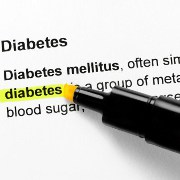 Diabetes  related image