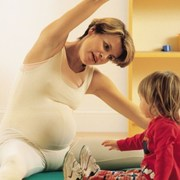 the weighty issues of pregnancy are easier to handle with diet and exercise