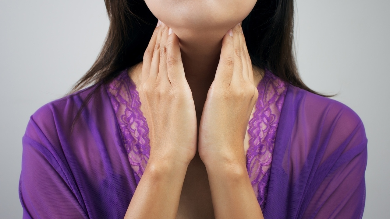 Overactive and Underactive Thyroid: What's the Difference?