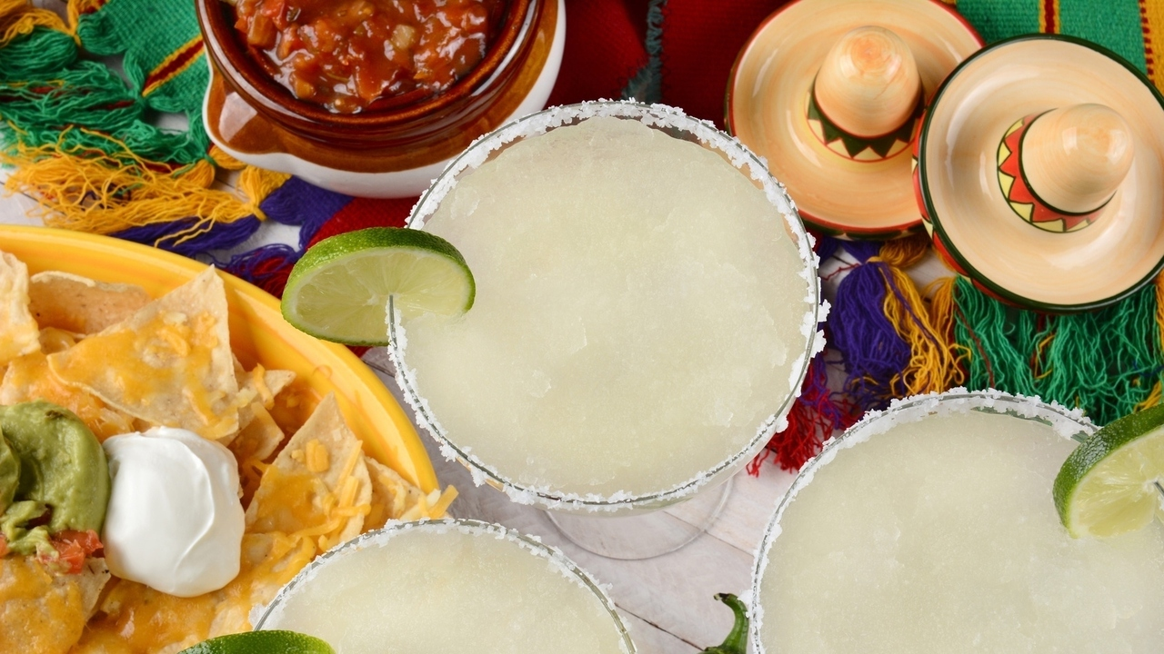 3 Dips for Cinco de Mayo
