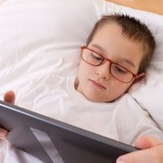 no sedation needed for young cancer patients