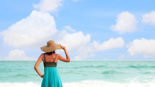 should you be using sunscreen on your hair?