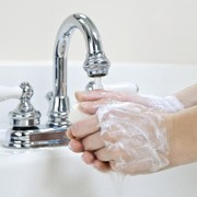 Are you protected by using triclosan?