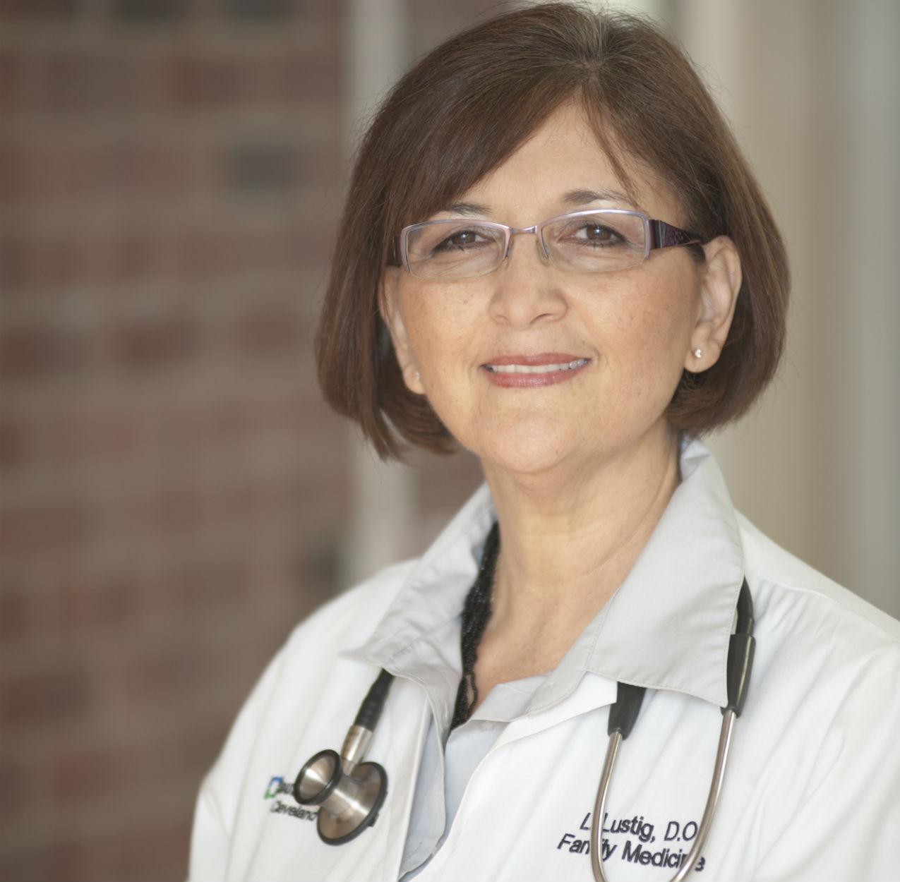 Dr. Lili A. Lustig