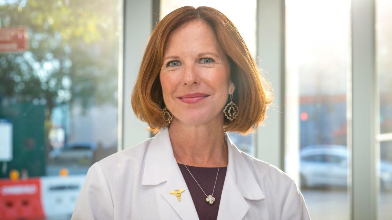 Dr. Mia Finkelston, LiveHealth Online
