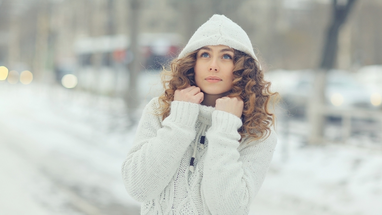 How Does the Dry Air of Winter Affect Your Skin?