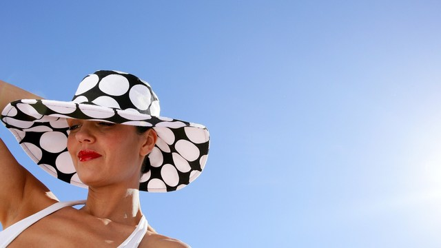 4 things that could make your skin dry this summer