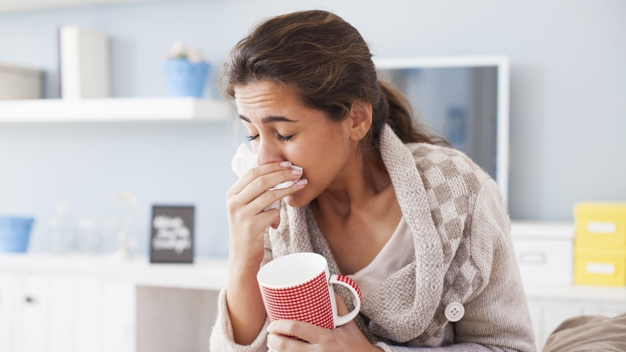 5 Easy Tips for Fast Flu Relief
