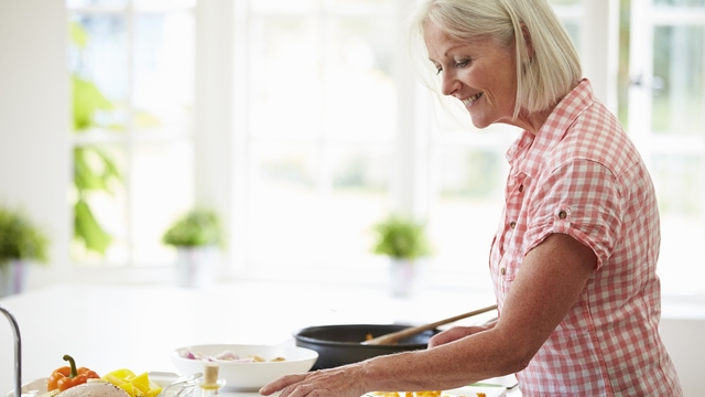 Will Eating Right Cool Your Hot Flashes?