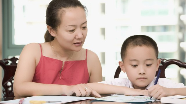 children on autistic spectrum and their Individualized Education Programs
