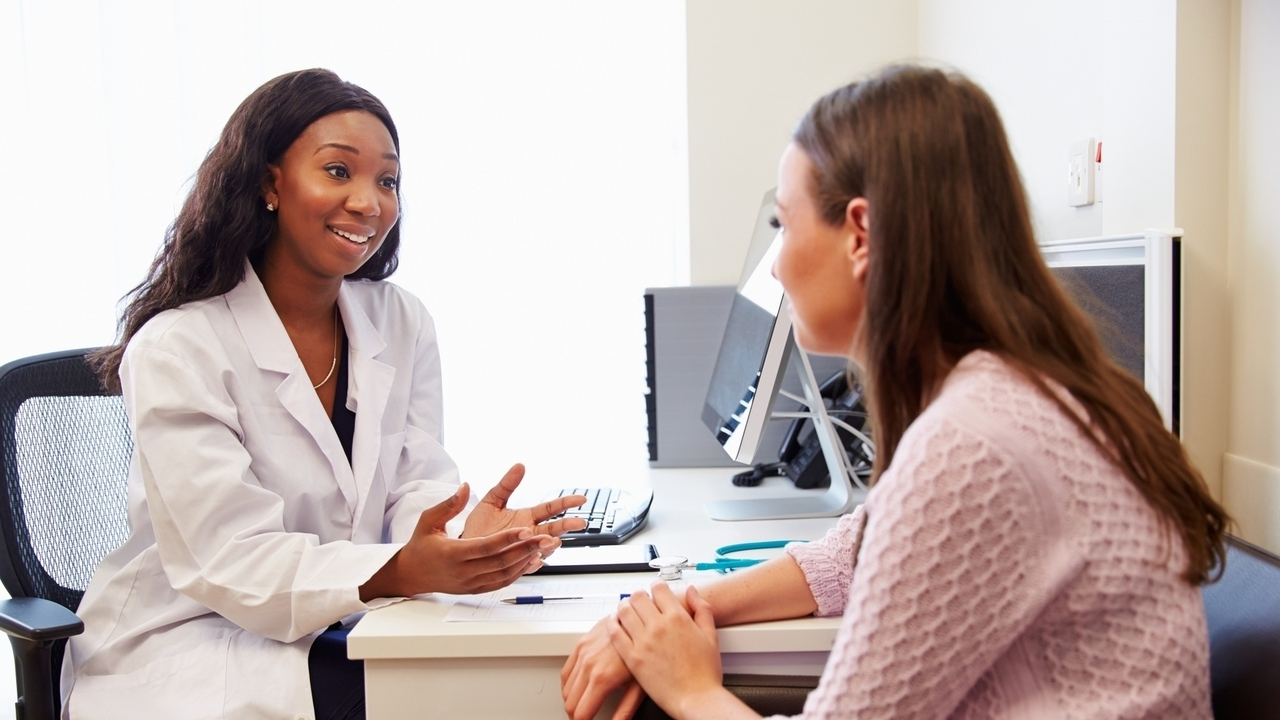 Don't Be Embarrassed: 12 Questions to Ask Your Gynecologist