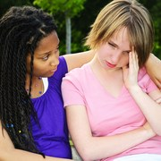 ending teen dating violence struggle