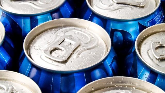 energy drinks cause increased ER visits by teens