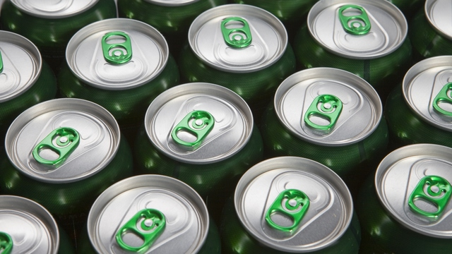 Energy Drinks Considered Dangerous, Study Shows