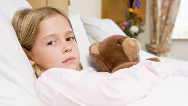 Enterovirus: 5 Facts All Parents Need to Know