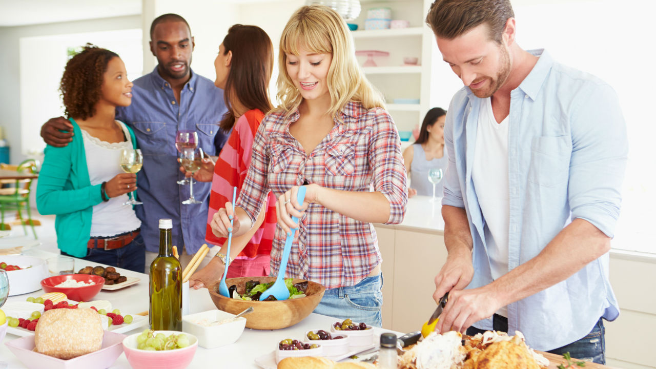Don't Let Dietary Restrictions Spoil Your Party