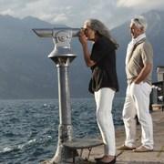 visiting Europe is still optional for American seniors