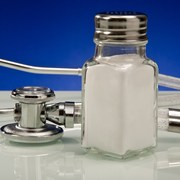 Stress Linked to Excess Salt Retention