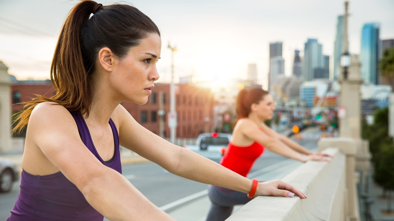 3 Ways Exercise Can Affect Your Period