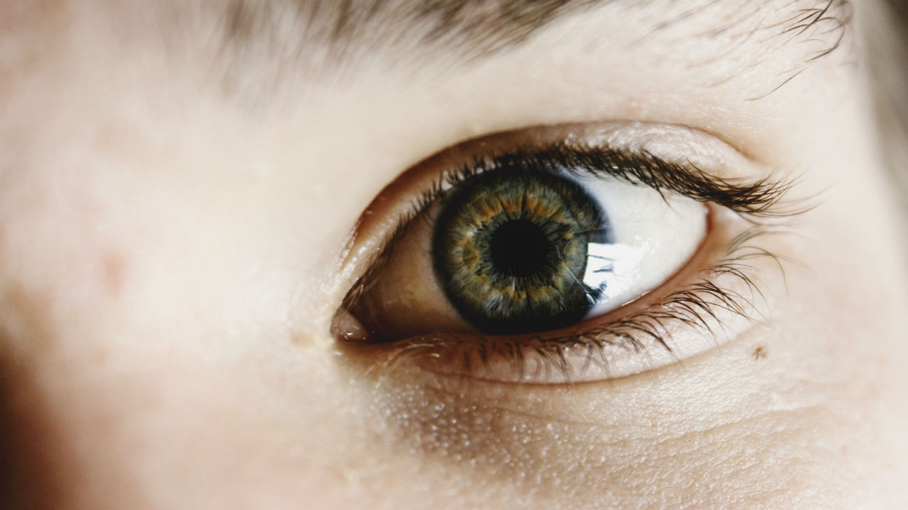 Eye Inflammation Can Cause Blindness