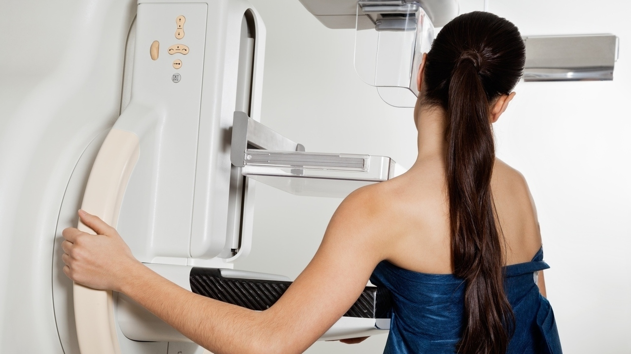 Factors Affecting the Accuracy of Mammograms