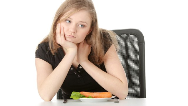 Are Fad Diets Making You Fat? Katie Humphrey Responds
