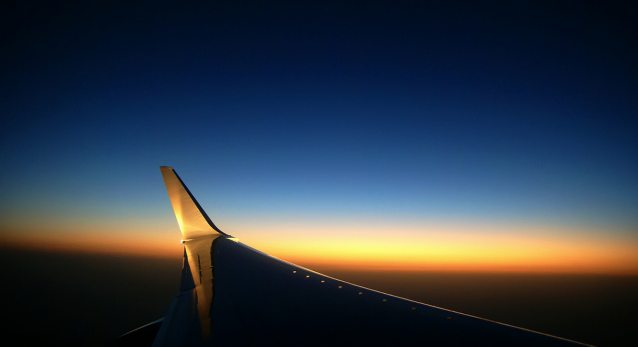 How to Fall Asleep On A Plane With These 5 Tips