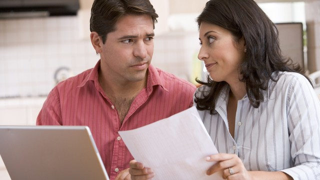 helping family members financially? Consider these 10 tips