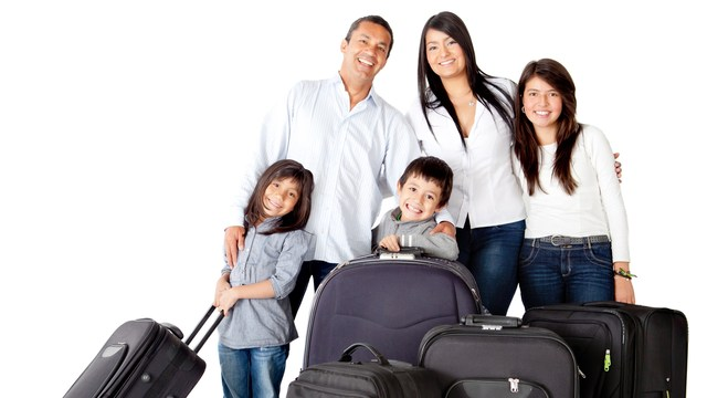 Family Vacation? You've Got More Travel Options Than Ever