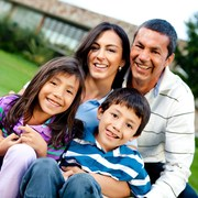 quality time is key to creating family wellness