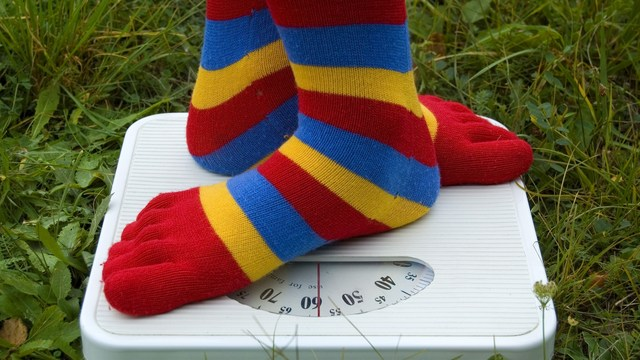 losing weight may help improve fertility