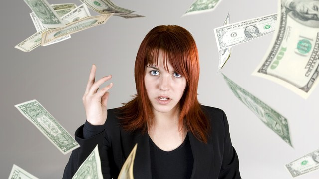 Taking Charge of Your Financial Health: Avoid Payday Loans
