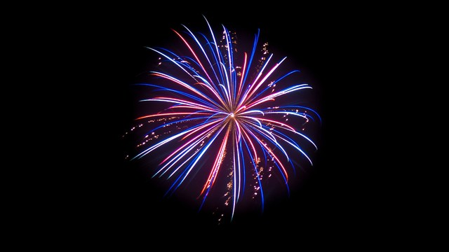 10 firework tips will help keep celebrations safe