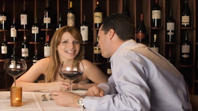 First Date Deal-Breaker Myths