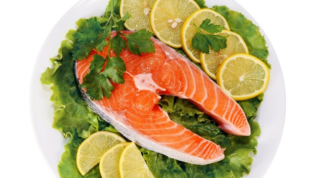 Eating Fish May Reduce Hearing Loss by 20 Percent