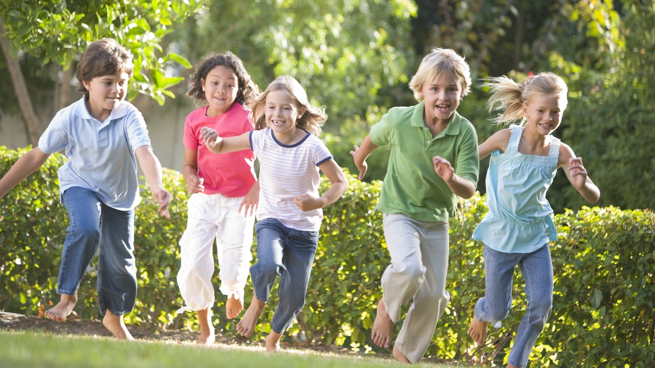 Fitness Tips For All Age Groups