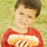 tips for food safety to prevent choking in children