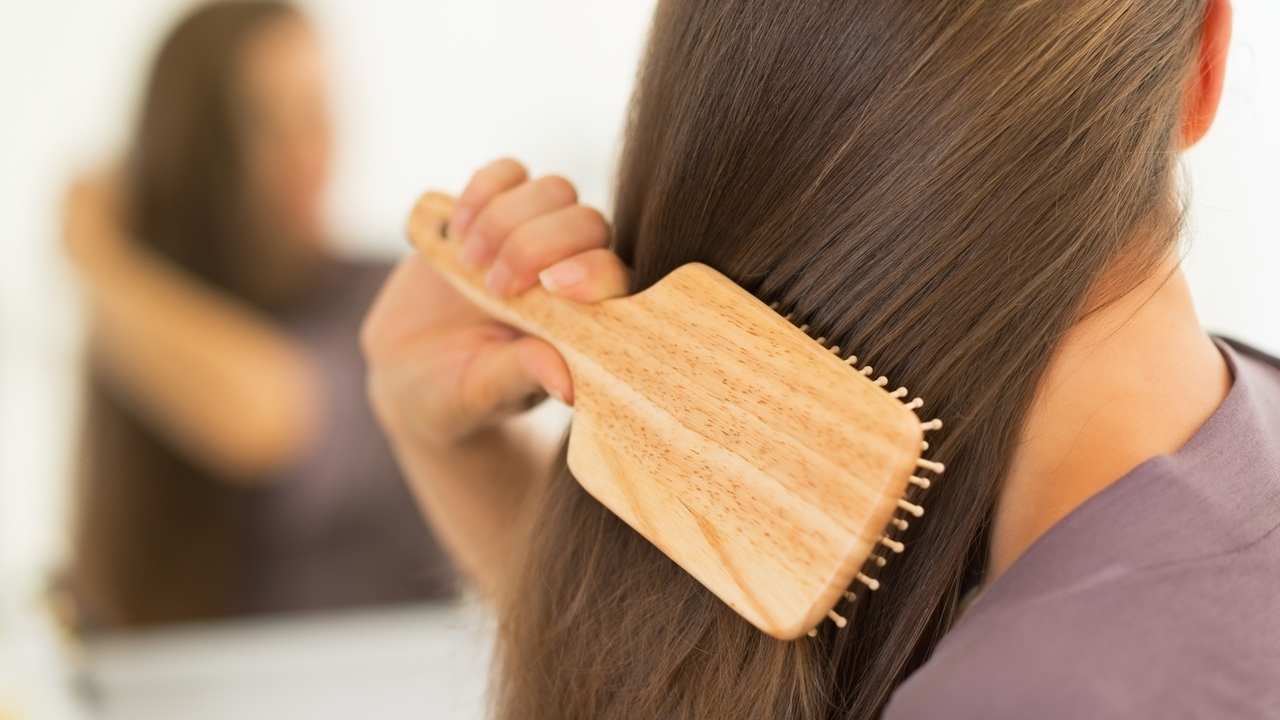 7 Top Foods for Healthy Hair