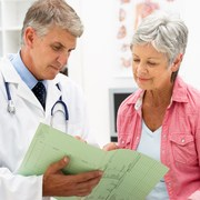 any postmenopausal bleeding should be checked by a doctor