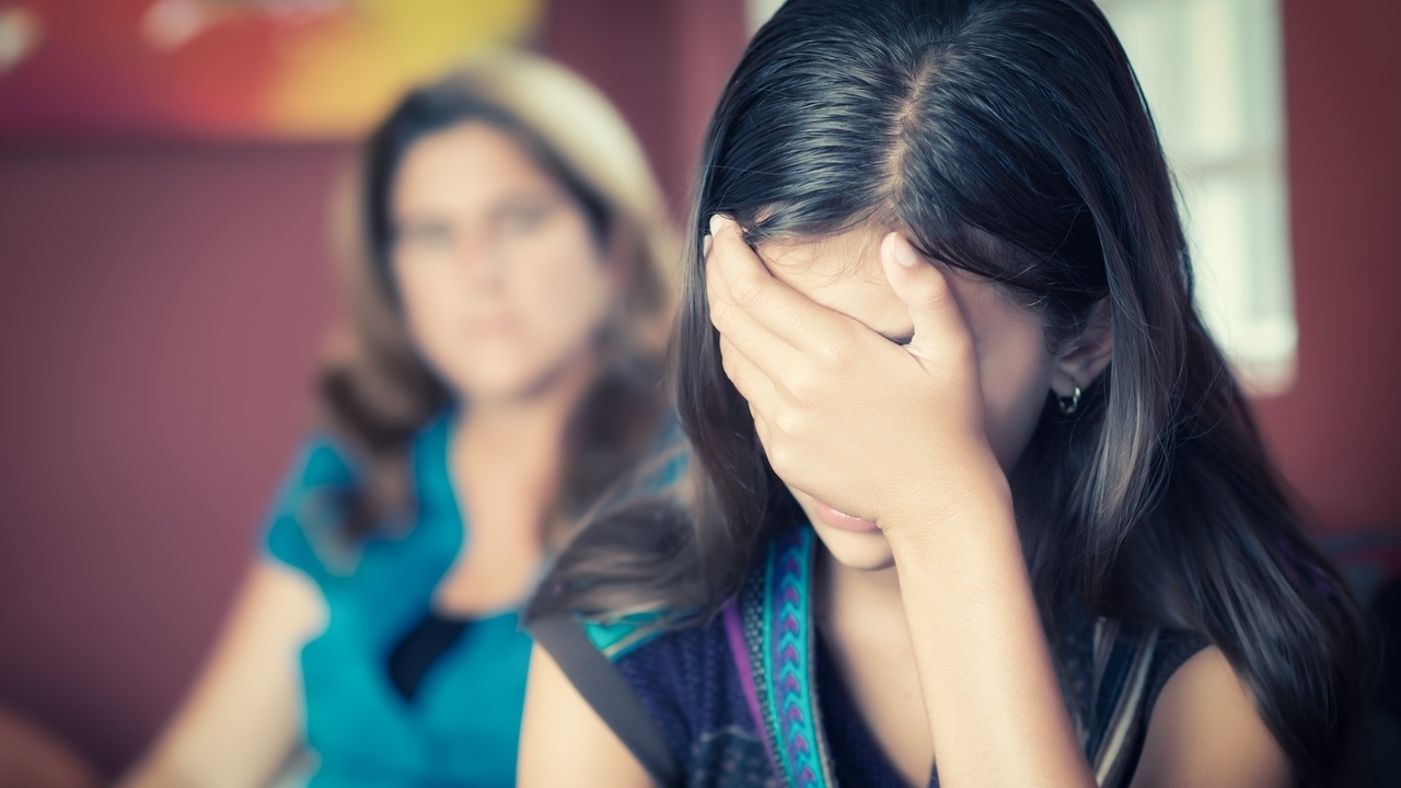 How to Get Rid of 4 Types of Stress for Ourselves and Our Teens