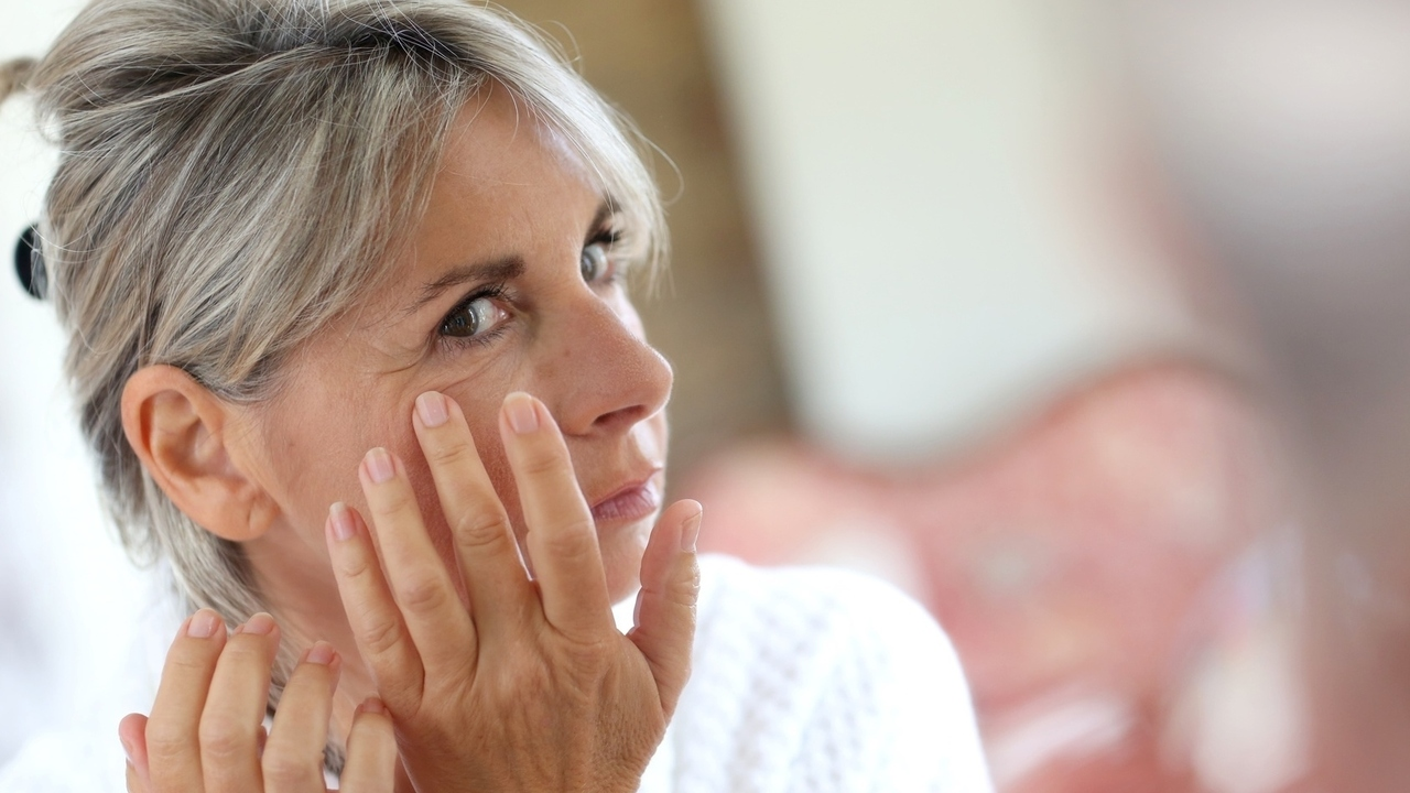 On Getting Older: 5 Things Women Fear About Aging  Most
