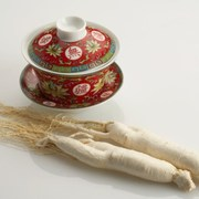 cancer-related fatigue may be relieved by ginseng