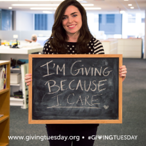 Did #GivingTuesday Make an Impact Last Year?