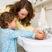facts to know for October 15 Global Handwashing Day