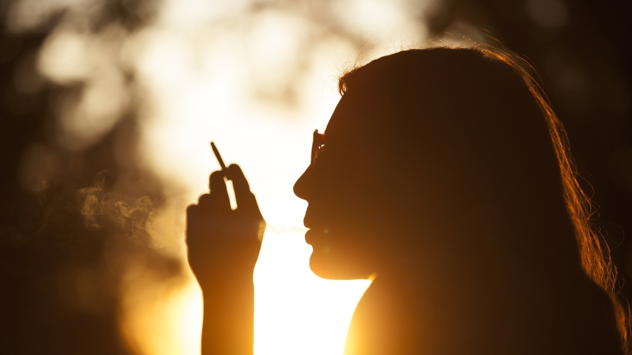 The Grim Facts about Smoking and Lung Cancer