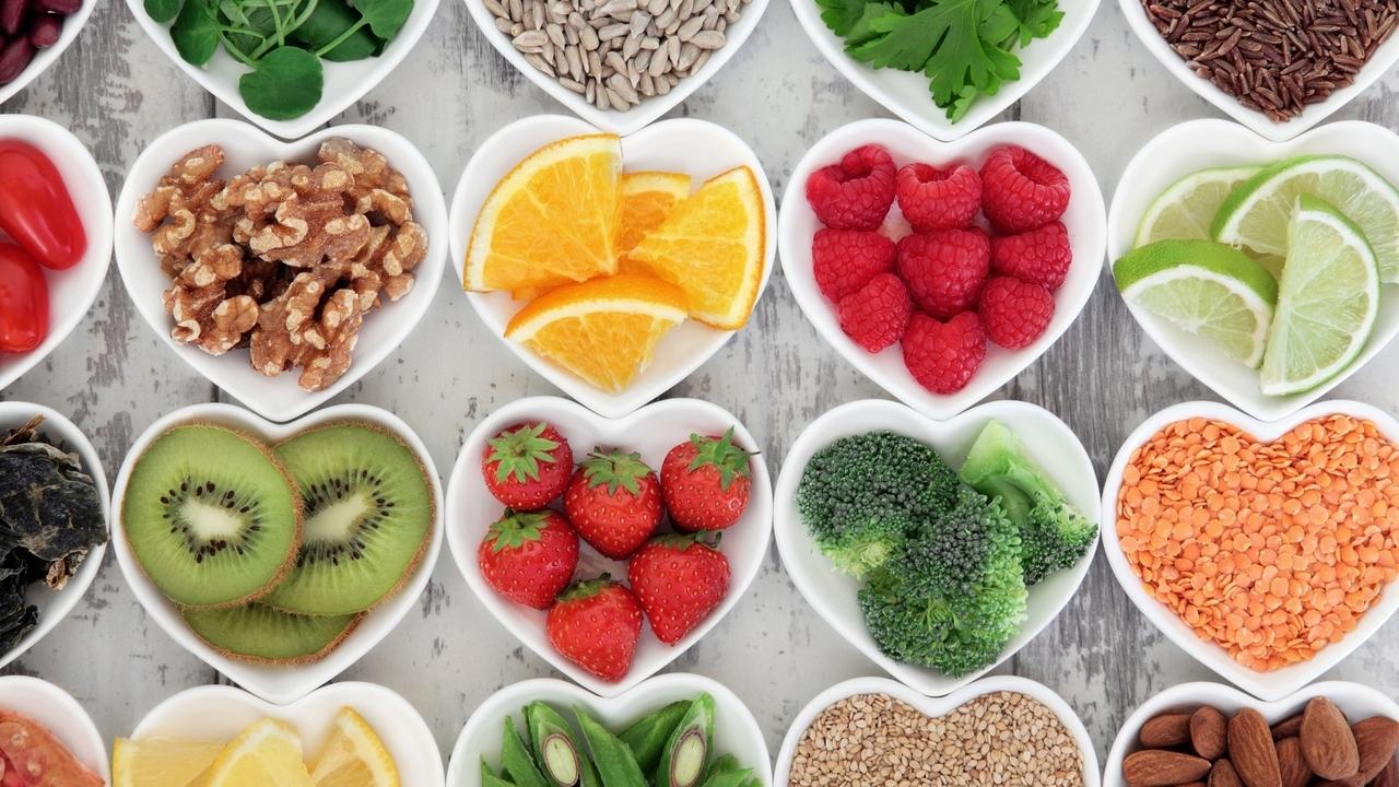2/23/17 #HERchat: Heart Healthy, Heart Happy