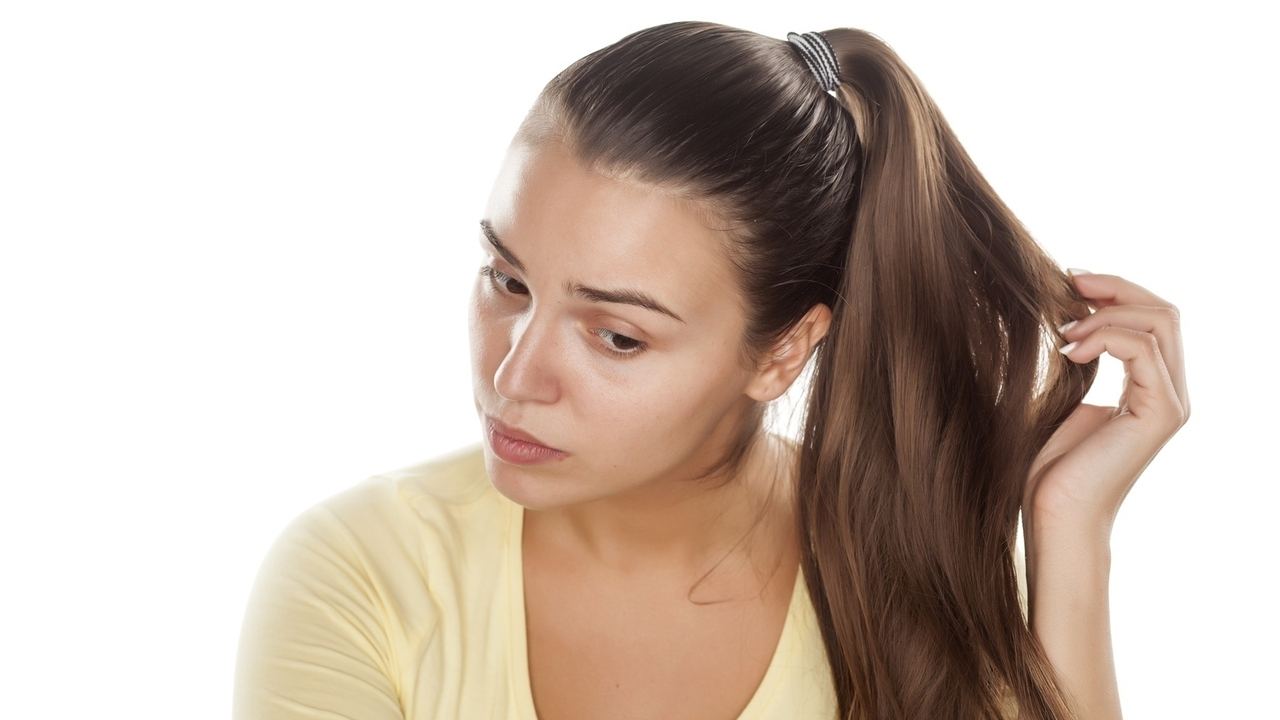 5 Hairstyle Choices That Could Cause Hair Loss