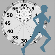 15 minutes is enough time for exercise