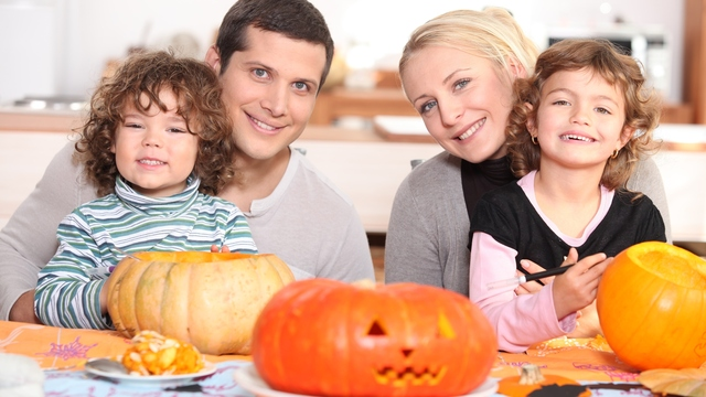 Halloween Should be Safe and Fun for Kids