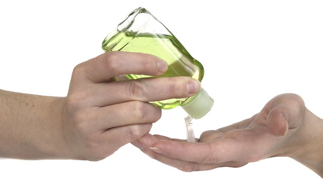Is Hand Sanitizer Living Up to Its Promises?